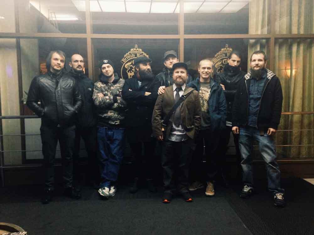 russian tattoo assosiation members